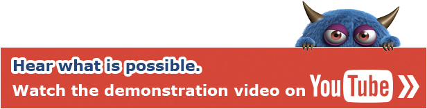 Cartoon Animation Cues - Logo 2 - 1